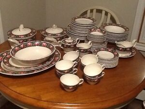 China Dish set