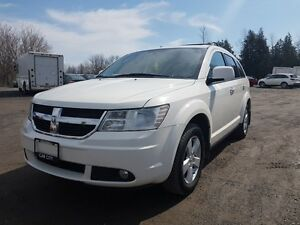 2010 Dodge Journey SXT 7 Passenger