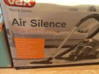 VAX AIR silence