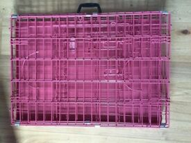 Puppy cage for sale