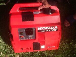 Honda generator Mandurah Mandurah Area Preview