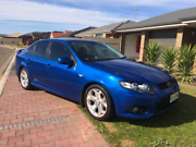 FORD Falcon FG xr6 Munno Para West Playford Area Preview