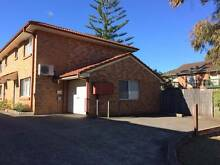 3 BEDROOM BRICK TOWNHOUSE AUBURN/BERALA Berala Auburn Area Preview