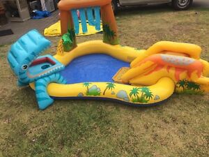 Inflatable pool Wetherill Park Fairfield Area Preview