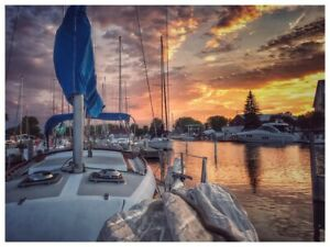 Catalina 27 | Great Deals on Used and New Sailboats in