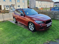 2011 BMW X1 XDRIVE M SPORT (OFFERS WELCOME)