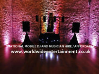 Top wedding and corporate DJs and Musicians at affordable rates