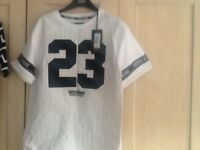 Supply demand tshirt brand new with tags