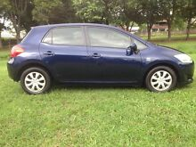 Toyota Corolla Seca Hatchback Auto 2007 Bayview Heights Cairns City Preview