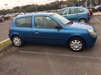 Renault Clio 1.2 2002 in great condition