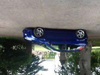 Ford Focus mk1 RS 350BHP plus