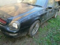 Ford, SCORPIO, Saloon, 1998, Automatic, 2935 (cc), 4 doors