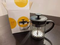 House by John Lewis Aroma Cafetiere - New, still in the box