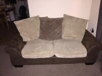 FREE sofa collection from Eastleigh need gone asap