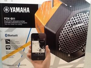 BRAND NEW YAMAHA SPEAKER Gwelup Stirling Area Preview