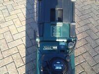 Atco Admiral 16E petrol lawnmower power drive rear roller