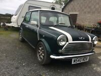 Classic Mini Cars For Sale In Northern Ireland Gumtree