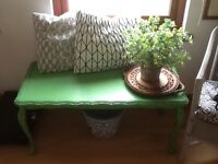 Vintage Table/ Bench