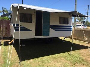 FAMILY CARAVAN Kippa-ring Redcliffe Area Preview
