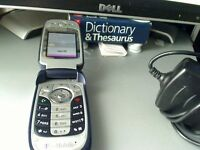 motor rola flip phone