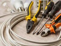 All aspects of electrical work undertaken & electrical advice provided - available from 7am to 10pm