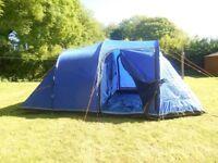Vango Odyssey 5 man tent