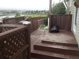 2 Rooms for Rent  St. John's Newfoundland image 3