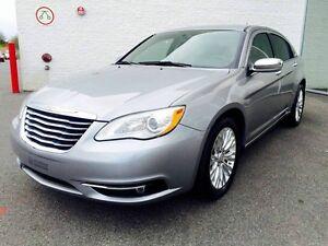 Chrysler 200 Limited V6 2014