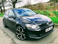 2014 Volkswagen Golf 1.6 TDI S BLUEMOTION TECH ****FINANCE FROM £51 A WEEK ****