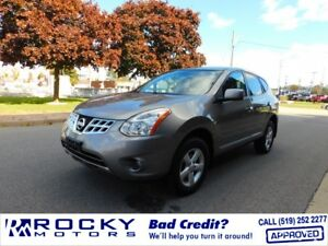 2013 Nissan Rogue - Drive Today | Great, Bad, Poor or No Credit