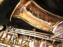 King Empire Alto Saxophone Turvey Park Wagga Wagga City Preview