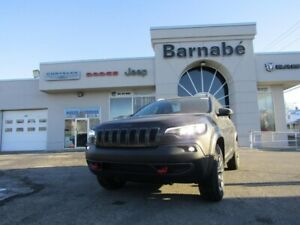 JEEP CHEROKEE TRAILHAWK 2.0L TURBO + NAVIGATION + SAFETYTEC