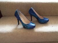 Ladies Shoes Dune excellent condition