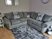 BRAND NEW NICHOLE CORNER & 3+2 SEATER SOFA SET AVAILABLE IN STOCK ORDER NOW...!!!!!!