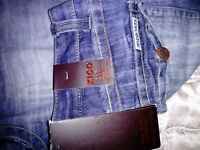 new with tags mens jeans (32short)