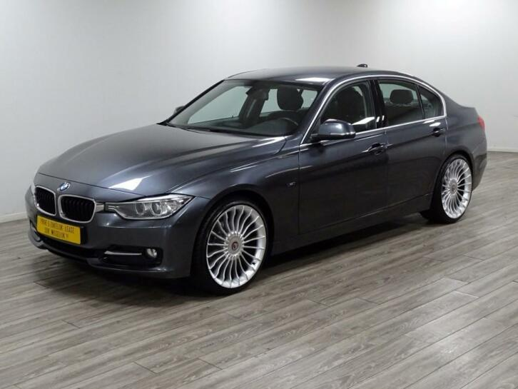 BMW 3-Serie 320d Sedan Automaat EDE edition High Executive