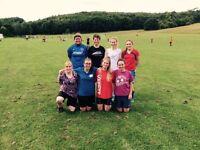 Montpelier Villa Women's FC: Players wanted