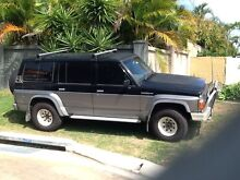1990 Nissan Patrol Other Mermaid Waters Gold Coast City Preview