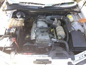 FORD 1999 AU98A –2200$ - NEGOCIABLE – AVAILABLE NOW IN CAIRNS Cairns Cairns City Preview