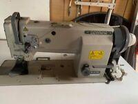 Sewmaq Sewing Machine