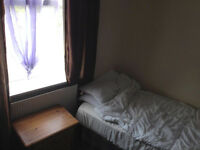 **REDUCED RENT** City Centre Double Room With En-suite shower - bills inc. wifi