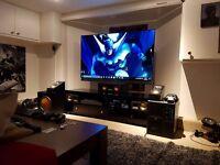 "65"" OLED TV - LG OLED65E6V 4K HDR 3D professionally ISF calibrated"