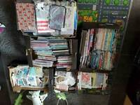 Joblot of phone covers and ipad/tablet covers
