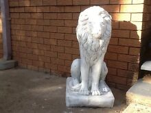 Large Lion statue Eight Mile Plains Brisbane South West Preview