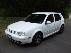 '07 Volkswagen City Golf