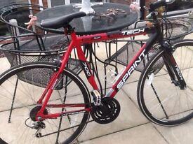 Lightweight bike roadtech sprint 6061 alloy