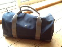 NEW weekender bag, un-used