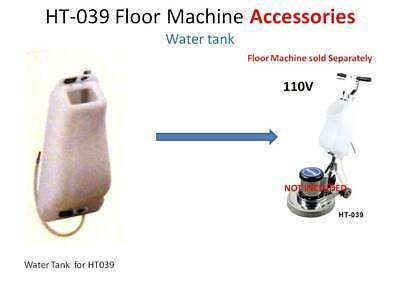 Water Shampoo Solution Tank Carpet Clean Floor Buffer Ht039 Accessories