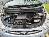 Hyundai, I10, Hatchback, 2012, Manual, 1248 (cc), 5 doors