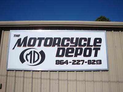 The Motorcycle Depot